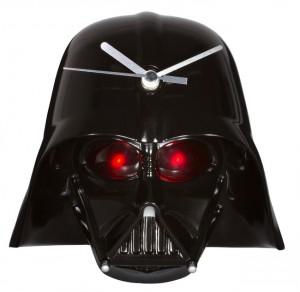 Darth Vader Uhr