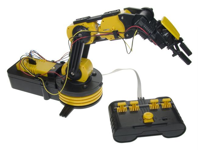 Roboterarm Bausatz