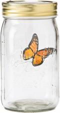Elektronischer Schmetterling