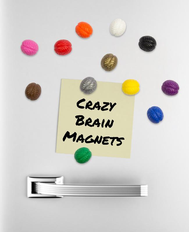 Gehirn-Magnete für alle Vergesslichen