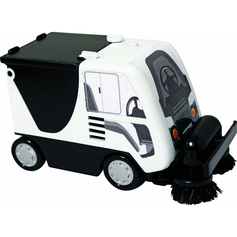 Road Sweeper – Staubsauger für den Schreibtisch