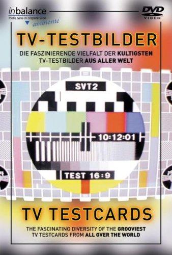 DVD TV-Testbilder