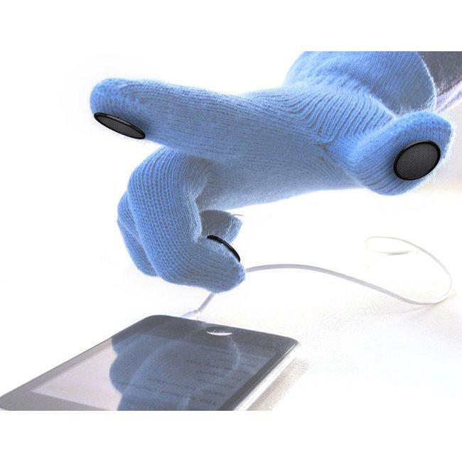 Digits Touchscreen Pads