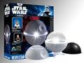 Der Todesstern als Star Wars Planetarium