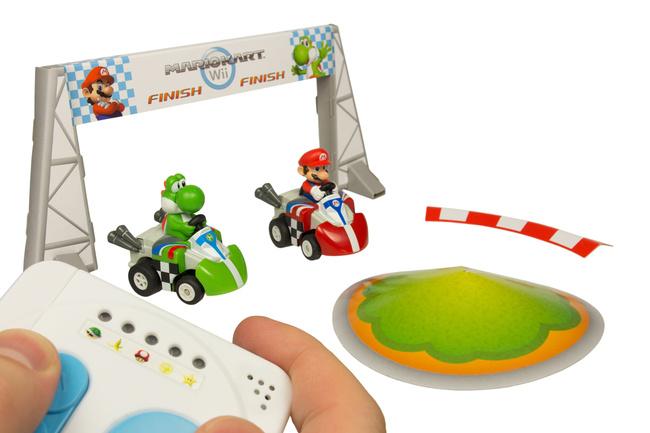 Mario Kart Racer – für Nintendo-Fans