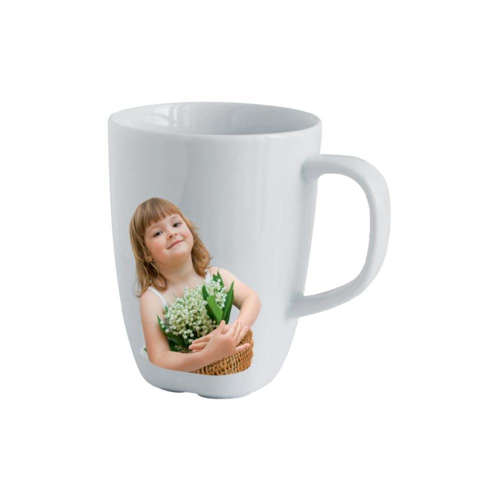 ein persönliches Geschenk: selbstbedruckte Tassen