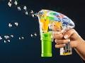 Seifenblasenpistole – ein Gadget für Geburtstagsfeiern