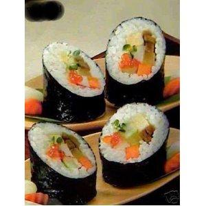 Sushi-Starterset für Hobby-Köche
